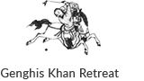 Genghis Khan Retreat